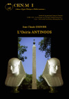 Jean-Claude Grenier,  L'Osiris ANTINOOS
