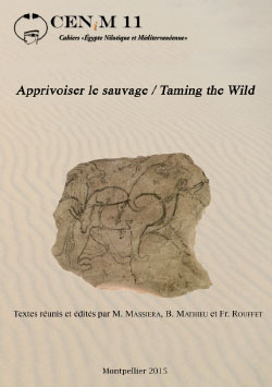 Apprivoiser le sauvage / Taming the Wild