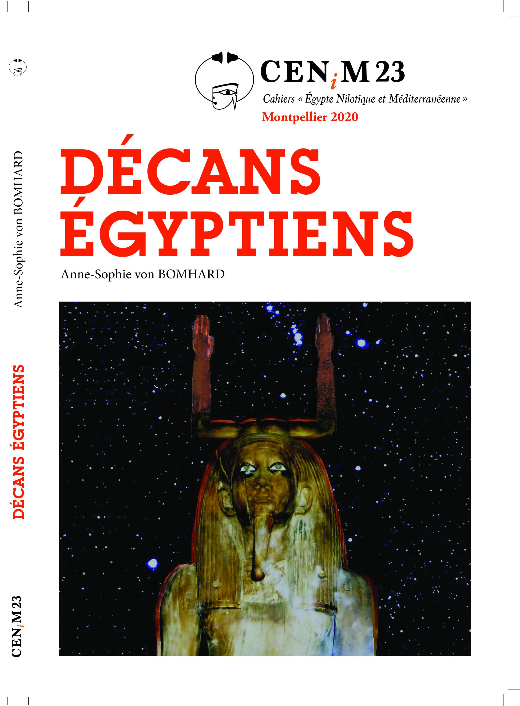 Décans égyptiens