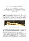 L'analyse de la composition chimique de baume prélevé sur une momie d'enfant appartenant à la collection du musée Calvet d'Avignon a été l'occasion d'une collaboration fructueuse entre l'égyptologue et le chimiste. Plusieurs familles de matériaux organiques sont identifiées.
