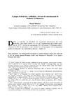 Mounir Habachy, « À propos de la lecture « orthodoxe » du nom de couronnement de Ptolémée VI Philométor »