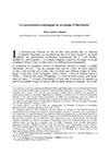 Marie-Astrid Calmettes, « La représentation cosmologique du sarcophage d'Ourechnefer »