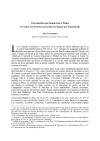 Siro Trevisanato, « Une infection par hantavirus à Péluse et l'échec de l'invasion assyrienne de l'Égypte par Sennachérib »