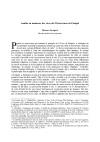 L'Anubophore compte parmi les figures isiaques bien attestées par les sources textuelles et matérielles d'époque romaine. Au sein des processions, il incarne par ses attributs – un masque, un vêtement et une gestuelle particuliers – le dieu Anubis. Si ce personnage semble trouver son origine dans une figure de prêtre de l'Égypte du Ier millénaire, son transfert iconographique vers l'Occident s'est accompagné d'une transformation du sens et de la valeur de cette image.