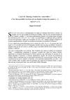 Sur l'ensemble des cinq stèles royales découvertes au début du XXe siècle dans les vestiges du « temple T » fondé par Taharqa (XXVe dynastie dite « éthiopienne ») sur le site moderne de Kawa, au Soudan, trois font explicitement référence à l'an VI du règne. Cette année semble avoir été particulièrement riche en évènements positifs prompts à servir le récit ultérieur de la geste royale : une inondation généreuse, les retrouvailles d'un fils et de sa mère et la (re)fondation du sanctuaire de Kawa dédié à Amon. Cet article remet en perspective ces différents épisodes au moyen de l'analyse des textes des stèles et de leur rapprochement avec d'autres sources.