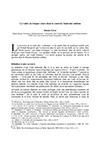 La voûte dite « nubienne » : une structure architecturale que l'on retrouve dès les premières dynasties égyptiennes. En Nubie ce type de construction est essentiellement réalisé en briques crues et il semble que les représentants du Groupe C (2400-1450 avant notre ère) en Basse-Nubie se soient familiarisés avec la maçonnerie en briques crues au début du Moyen Empire. En parallèle en Haute Nubie, la nécropole de Kerma (2450-1500 avant notre ère) comporte de nombreuses constructions voûtées en briques crues. Alors qu'en Égypte l'architecture voûtée en briques crues se développe en contexte funéraire, en Nubie elle est utilisée dans le domaine funéraire, cultuel mais aussi civil. Cet article retrace l'apparition et le développement de la voûte nubienne sur le territoire nubien dans le domaine funéraire.