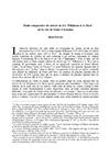 Cet article a pour objet de lancer les bases d'une méthodologie d'évaluation du degré de fiabilité des relevés anciens et plus précisément ici, des relevés d'Alessandro Ricci et de John Gardner Wilkinson. S'il s'agit pour l'instant d'une étude préliminaire dont la finalité première est d'alimenter une recherche connexe sur deux temples disparus de l'île d'Éléphantine – recherche dont la poursuite permettra d'affiner les résultats présentés ici –, cette étude peut néanmoins servir de bases à toutes recherches impliquant des monuments disparus ou détériorés.