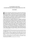 Cette étude continue l'analyse de deux importantes conjurations du papyrus médical Louvre E 32847, un papyrus publié il y a maintenant deux ans. En reprenant plus en détail cette analyse on peut retrouver les modes de pensée du médecin-scribe qui les a rédigées. À deux endroits, les conjurations sont écrites de façon inhabituelle ce qui permet de soupçonner l'existence de sens cachés réservés à d'autres médecins initiés et concernant une divinité importante du Proche-Orient.
